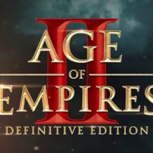 Age of Empires 2 Definitive Edition Reveal Trailer