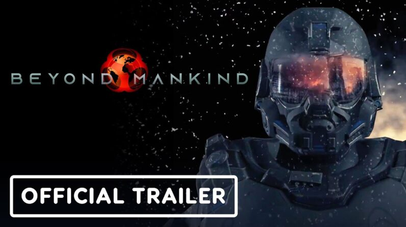 Beyond Mankind: The Awakening - Official Release Date Trailer