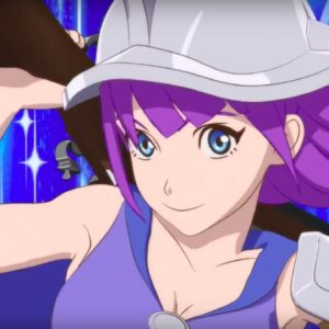 Clash Royale Official Cards Coming to Life Anime Trailer