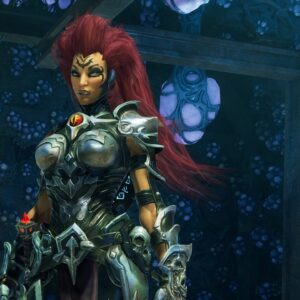 Darksiders 3 Official Reveal Trailer