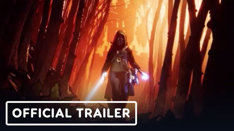 Dream Cycle -  Official Trailer
