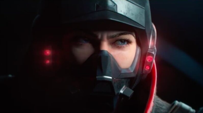 Endless Space 2 Official Pathfinders Launch Trailer