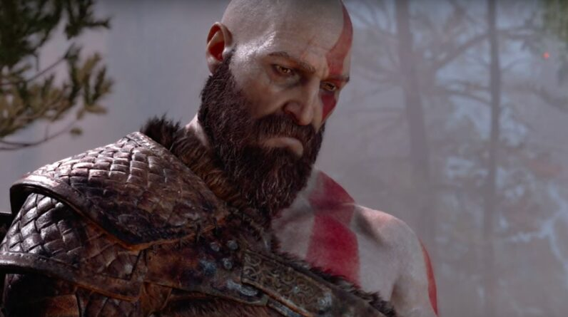 God of War Official The DNA of the New God of War Score Trailer