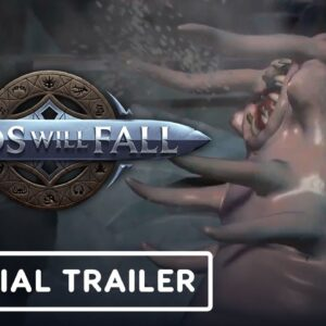 Gods Will Fall - Official Valley of the Dormant Gods DLC Part 3 Trailer