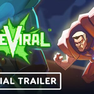 Gone Viral - Official Launch Trailer
