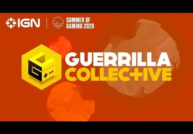 Guerrilla Collective Day 1 | Summer of Gaming 2020