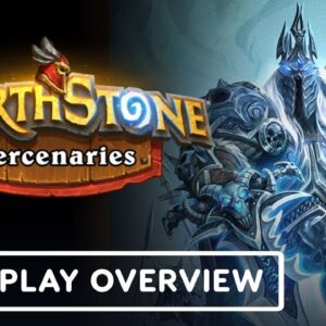 Hearthstone: Mercenaries - Character Evolution & Ability Overview