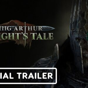 King Arthur: Knight's Tale - Official Overview Trailer