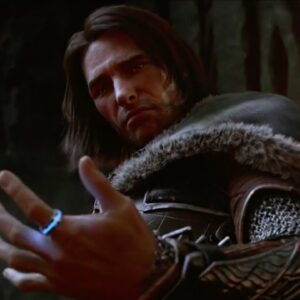 Middle-earth: Shadow of War Official Announce Trailer