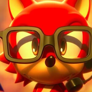 Sonic Forces Official Custom Character Trailer