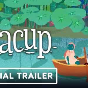Teacup - Official Release Date Trailer