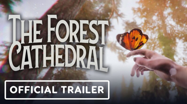 The Forest Cathedral - Official Demo Trailer