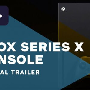 Xbox Series X - Console Announcement Trailer | The Game Awards 2019