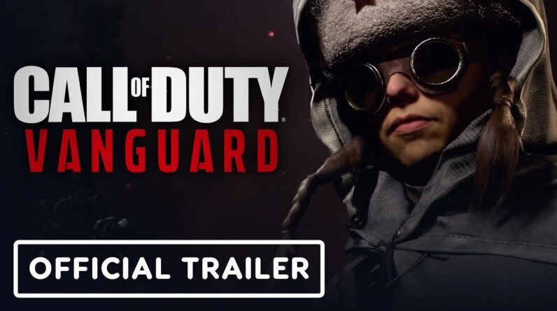 Call of Duty: Vanguard - Official Multiplayer Trailer