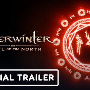 Neverwinter: Jewel of the North - Official Echoes of Prophecy Teaser Trailer