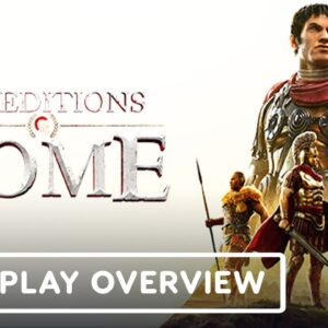 Expeditions Rome - Game Overview Trailer
