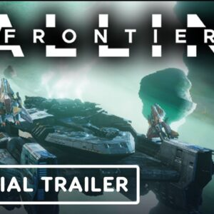 Falling Frontier - Official Gameplay Trailer