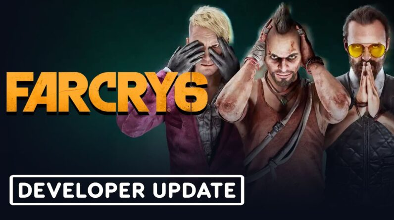 Far Cry 6 - Official Post Launch Overview Trailer