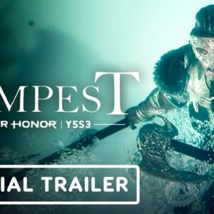 For Honor - Official Tempest Story Trailer