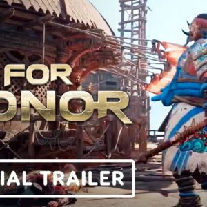 For Honor - Official Weekly Content Update for Sep. 9, 2021 Trailer