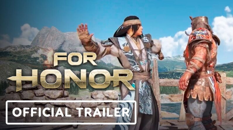 For Honor - Official Weekly Content Update for September 9, 2021 Trailer
