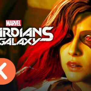 Marvel's Guardians of the Galaxy - Official Story Trailer (4K) | PlayStation Showcase 2021