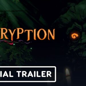 Inscryption - Official Demo Trailer
