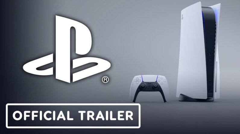 PS5 M.2 SSD Storage - Official Trailer