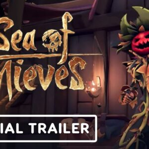 Sea of Thieves: Season Four - Official Update Trailer