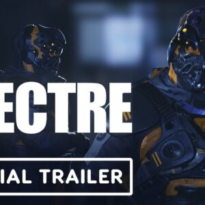 Spectre - Official Reapers Trailer