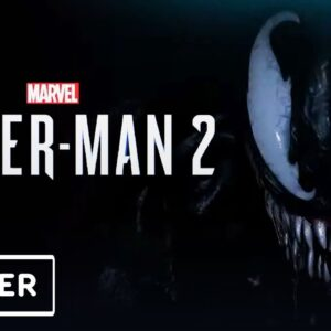 Spider-Man 2 - Official Reveal Trailer (4K) | PlayStation Showcase 2021