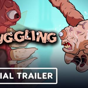 Struggling - Official Console Launch Trailer