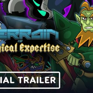 Terrain of Magical Expertise - Official Release Date Reveal Trailer