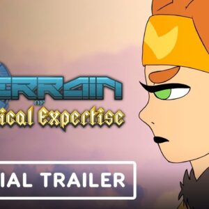 Terrain of Magical Expertise (TOME) - Official Launch Trailer