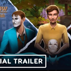 The Last Show of Mr. Chardish - Official Launch Trailer