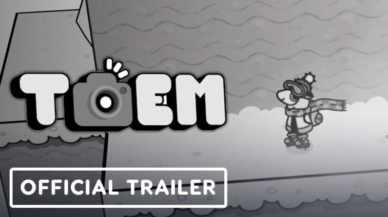 Toem - Official Accolades Trailer