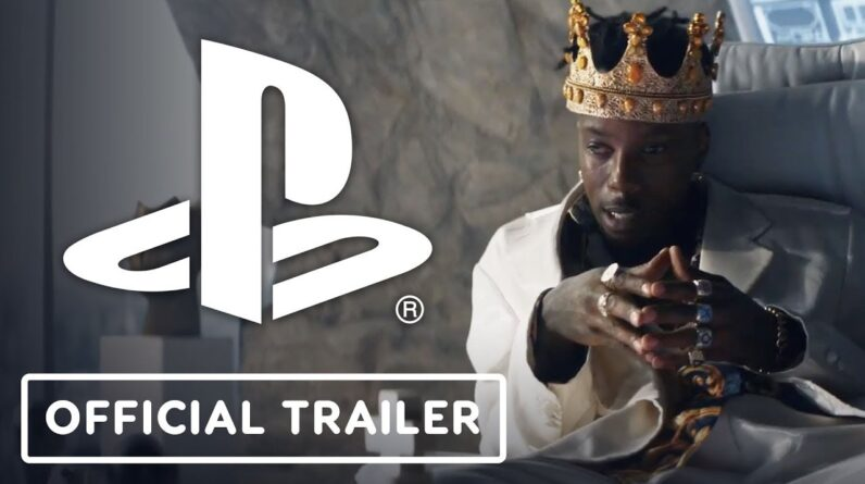 PlayStation: Play Has No Limits - Official Live Action Trailer   PlayStation Showcase 2021
