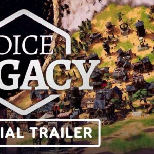 Dice Legacy - Official Accolades Trailer
