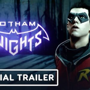 Gotham Knights - Official Court of Owls Story Trailer | DC FanDome 2021