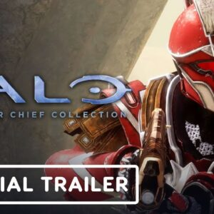 Halo: The Master Chief Collection - Season 8 Launch Trailer