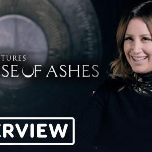 How Ashley Tisdale Would React to House of Ashes in Real Life