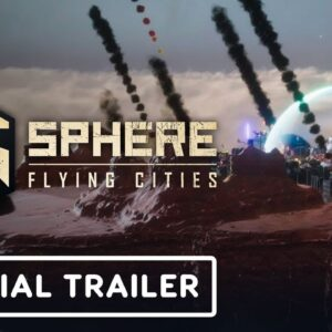 Sphere: Flying Cities - Official Early Access Release Trailer