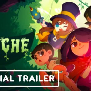 Tunche - Official Release Date Trailer